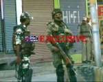 Two militant have been killed in Sopore encounter in Baramulla district of Kashmir.