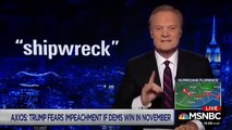 The Last Word With Lawrence O'Donnell 9\12\18 | MSNBC News Today Sep 12, 2018