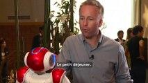 Japon : une dizaine d'hôtels gérés par des robots
