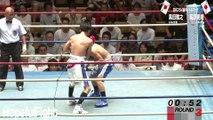Masayuki Kuroda vs Akinori Hoshino (23-07-2018) Full Fight