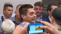 """""""27 prilli"""", Petar Atanasov: Qëllimi i turmës ishte likuidimi i Zaevit"""