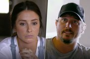 Bristol Palin Admits To Baby Daddy: 'I Worry About You Killing Yourself!'