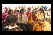 RTG/Cérémonie de présentations des candidats du Parti Social Démocrate