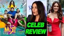 Mitron CELEB REVIEW | Jackky Bhagnani | Kritika Kamra