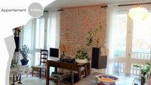 A vendre - Appartement - CASTANET TOLOSAN (31320) - 4 pièces - 85m²