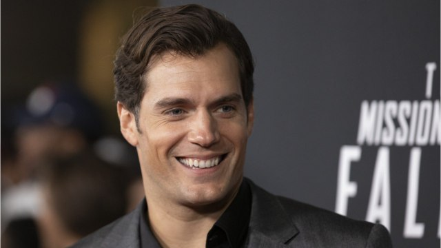 Marvel Fans Want To See Henry Cavill Join MCU