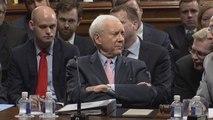 Senate Judiciary Committee delays vote on Brett Kavanaugh one week