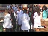 Report Tv-Boshatiset nga mjekët spitali Rajonal i Fierit, largohen për punësim jashtë vendit