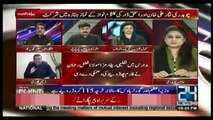 News Point With Asma Chaudhry - 13th September 2018
