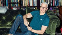 "Anderson Cooper: ""No Matter What You Do, Just Project Confidence"" 