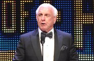 Ric Flair is married