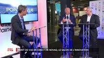 Point de vue spécial NOVAQ - Alain Rousset et Christophe Lautrette