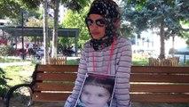Yaşam mücadelesini kaybeden Derya bebeğin annesi Ö.D.: 'Başka çocuk ölümleri olmasın, Derya son olsun'