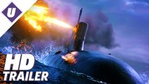 Hunter Killer - Official Final Trailer (2018)   Gerard Butler, Gary Oldman, Common