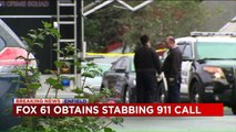 Rescue 911 Sibling Stabbing - video dailymotion