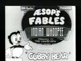 Indian Whoopee (1933) - (Animation , Short )