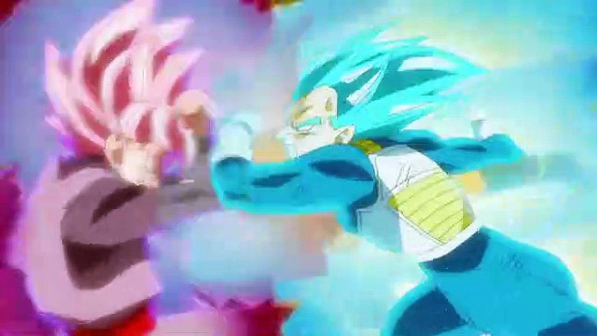 Black Goku Vegeta Wallpaper Gambarku