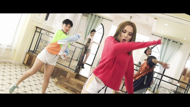 Fake Love   Kyline Alcantara   Official Music Video