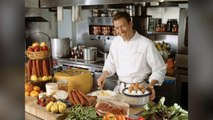 The Dish: Chef Ryan Hardy