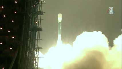 Launch of Final Delta II Rocket with ICESat-2 for NASA