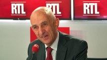 """Plan pauvreté : """"On ne vas pas faire la fine bouche"""", commente Louis Gallois sur RTL"""