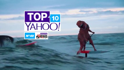 TOP 10 N°49 EXTREME SPORT - BEST OF THE WEEK - Riders Match
