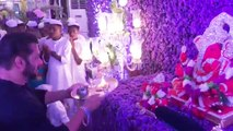 Salman Khan's Ganpati Celebration inside puja video with family | FilmiBeat