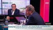Brunet & Neumann : Le plan anti-pauvreté est-il suffisant ? - 14/09