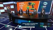 La Ultima Palabra Regresa Liga Mx Chivas Visita Monterrey, Cruz Azul para Campeón, America Mexico