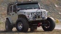 BFGoodrich presents its new Mud Terrain T-A KM3