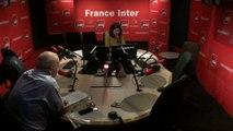 Jean-Yves Le Gall répond aux questions de Mathilde Munos