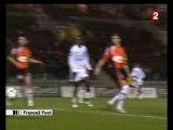 FC Lorient 2 - 0 FC Metz ( Résumé France 2 Foot )
