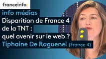 Disparition de France 4 de la TNT : quel avenir sur le web ?