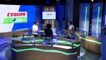 L'Équipe-MPG, la première émission de fantasy football (épisode 1) - Foot - Fantasy Football