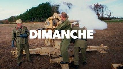Machines de combat : la naisse de l'ingénierie militaire