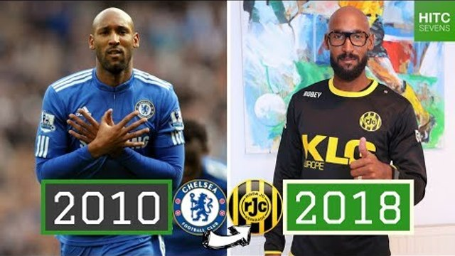 Last 7 Chelsea Top Scorers: Where Are They Now?