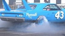 HotRods burnouts Fast and Furious Dragsters Raceway Event