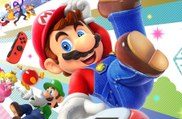 Gameplay e impresiones de Super Mario Party para Nintendo Switch