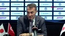 Spor Beşiktaş, Japon Medya Kuruluşu Mainichi ile Sponsorluk Anlaşması İmzaladı