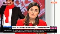 """Bernard Mabille: """"Constance n'avait pas besoin de montrer ses seins. C'est nul, c'est gratuit. C'est comme si moi je me grattais les ..."""" - VIDEO"""