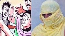 Haryana के Rewari में युवती के साथ 3 लोगों ने पार की हैवानियत की सारी हदें । वनइंडिया हिंदी