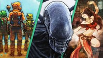 Did A TYPO Ruin Aliens: Colonial Marines?! | LVL UP NEWS