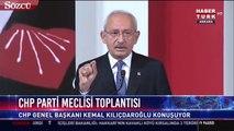 Kılıçdaroğlu'ndan Erdoğan'a 'uçak' sorusu