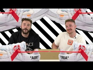 OFF-WHITE Nike Presto Triple White Unboxing   Review, In-depth look & Raffle Guide