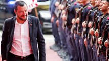 """Lite con Salvini, il ministro del Lussemburgo sbotta: """"Merde alors"""""""