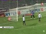 19ème journée Angers 0-0 DFCO