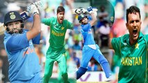 Asia Cup 2018: India Vs Pakistan match, 4 Key Players to Watch out for वनइंडिया हिंदी