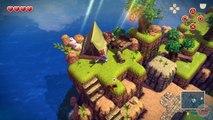 Oceanhorn: Monster Of Uncharted Seas | New Game!