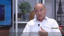 Report Tv-Siguria ushqimore, zv.ministri i Bujqësisë Kote: Shqiptarët nuk po helmohen