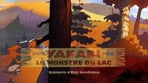YAKARI - #13 - Le monstre du lac